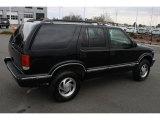 1996 Chevrolet Blazer LT 4x4 Data, Info and Specs