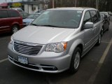 2011 Chrysler Town & Country Bright Silver Metallic