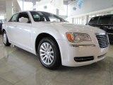 2011 Chrysler 300 Ivory Tri-Coat Pearl
