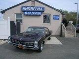 1967 Pontiac GTO 2 Door Sport Coupe