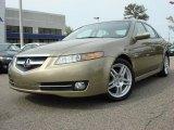 2008 Bold Beige Metallic Acura TL 3.2 #48268377