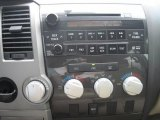 2010 Toyota Tundra CrewMax Controls
