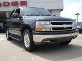 2004 Dark Gray Metallic Chevrolet Tahoe LT 4x4 #48233676