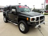 Hummer H3 2008 Data, Info and Specs