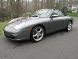 2002 Porsche 911 Carrera Cabriolet Data, Info and Specs