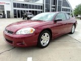 2006 Sport Red Metallic Chevrolet Monte Carlo LTZ #48268712