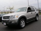 2006 Ford Explorer XLT 4x4 Data, Info and Specs