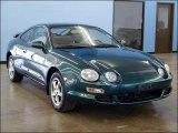 1997 Toyota Celica ST Coupe