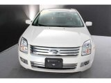 2008 White Suede Ford Fusion SEL V6 AWD #48327864