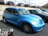 2008 Surf Blue Pearl Chrysler PT Cruiser Touring #48328171