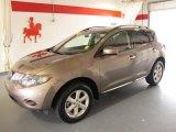 2009 Tinted Bronze Metallic Nissan Murano S AWD #48328185