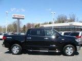 2010 Black Toyota Tundra TRD CrewMax 4x4 #48328539