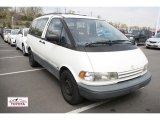 1992 Toyota Previa Deluxe All Trac AWD