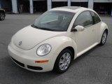 Volkswagen New Beetle 2008 Data, Info and Specs