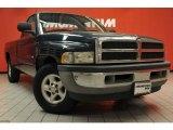 1998 Dodge Ram 1500 Laramie SLT Regular Cab Data, Info and Specs