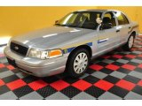 2009 Ford Crown Victoria Police Interceptor Data, Info and Specs