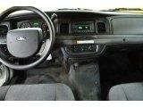 2009 Ford Crown Victoria Police Interceptor Dashboard