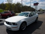 2006 Performance White Ford Mustang GT Premium Coupe #48328416