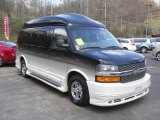 Chevrolet Express 2003 Data, Info and Specs
