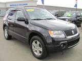2007 Suzuki Grand Vitara Black Onyx