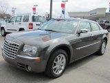 2008 Dark Titanium Metallic Chrysler 300 C HEMI AWD #48328961