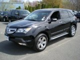 Acura MDX 2009 Data, Info and Specs