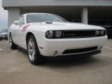 2011 Bright White Dodge Challenger R/T Plus #48328780