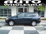2010 Black Forest Pearl Toyota RAV4 I4 #48328661