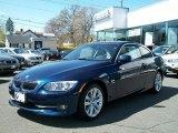 2011 Deep Sea Blue Metallic BMW 3 Series 328i xDrive Coupe #48328299