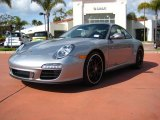 2011 Porsche 911 Carrera GTS Coupe Data, Info and Specs