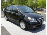 2006 Honda Odyssey Touring
