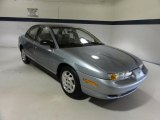 Saturn S Series Colors