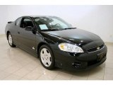 2006 Black Chevrolet Monte Carlo SS #48328830