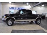 2002 Ford F150 Lariat SuperCab 4x4 Data, Info and Specs