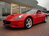 Ferrari California 2009 Data, Info and Specs