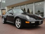 1997 Porsche 911 Carrera S Coupe Data, Info and Specs