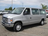 Ford E Series Van 2009 Data, Info and Specs