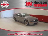 2006 Tungsten Grey Metallic Ford Mustang GT Deluxe Coupe #48386837