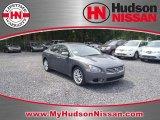 2011 Mystic Jade Green Nissan Maxima 3.5 SV #48386844