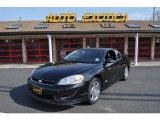 2006 Black Chevrolet Monte Carlo SS #48387774