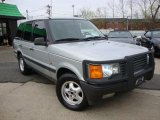 1997 Land Rover Range Rover SE Data, Info and Specs