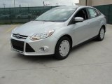 2012 Ford Focus SE SFE Sedan Data, Info and Specs