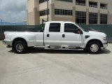 2008 Ford F350 Super Duty XLT Crew Cab Dually Data, Info and Specs