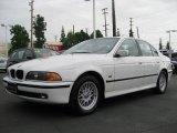 2000 Alpine White BMW 5 Series 528i Sedan #48387507