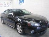2004 Black Pontiac Grand Prix GT Sedan #48387684