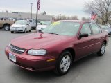 2004 Sport Red Metallic Chevrolet Classic  #48387689