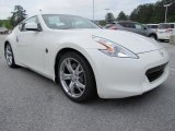 Nissan 370Z 2011 Data, Info and Specs