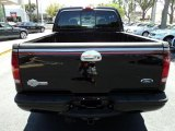 2004 Ford F250 Super Duty Harley Davidson Crew Cab 4x4 Data, Info and Specs
