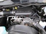2008 Dodge Ram 1500 SXT Quad Cab 3.7 Liter SOHC 12-Valve Magnum V6 Engine