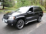 2004 Jeep Grand Cherokee Freedom Edition 4x4